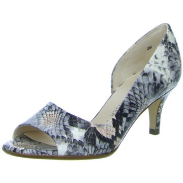 Peter Kaiser Modische Pumps beige