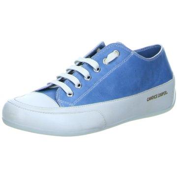 Candice Cooper Modische Sneaker blau