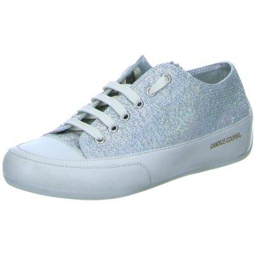 Candice Cooper Sneaker silber