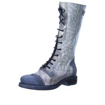 Charme Modische Stiefel grau
