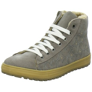 it¿s for you Sneaker High grau