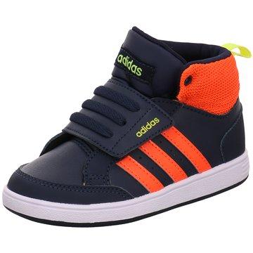 adidas Sneaker High blau