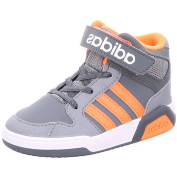 adidas NEO Sneaker High grau