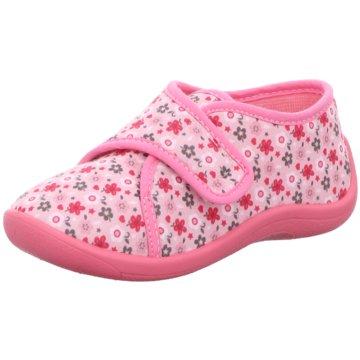 Bossi Kleinkinder Mädchen rosa