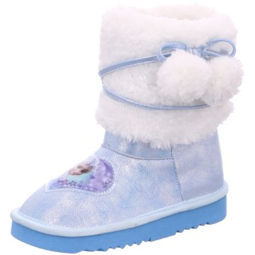 Disney Winterboot blau