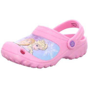 Disney Clog -