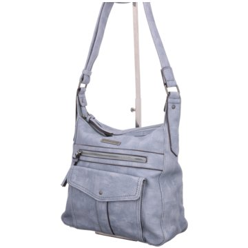 Tamaris Accessoires Taschen blau
