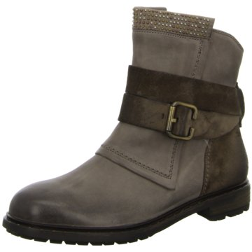 Paul Green Biker Boot braun