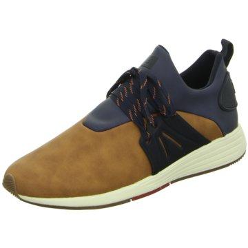 Project Delray Sneaker Low braun