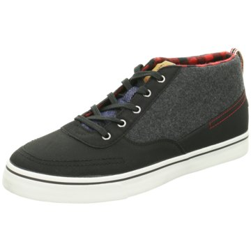 Jack & Jones Sneaker High schwarz