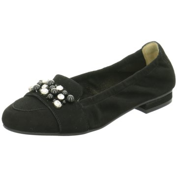SPM Shoes & Boots Modische Ballerinas schwarz
