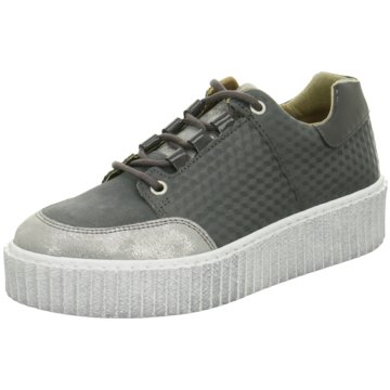 Online Shoes -  grau