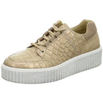 Online Shoes Sneaker Low gold