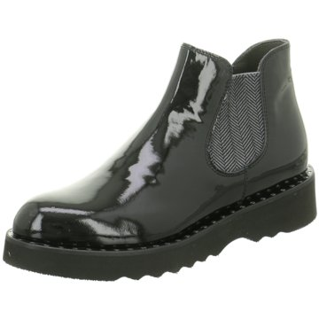 Accatino Chelsea Boot schwarz