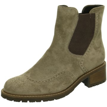 Gabor Chelsea Boot oliv