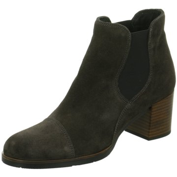 Carmens Chelsea Boot grau