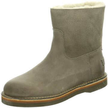 Shabbies Amsterdam Winterboot beige