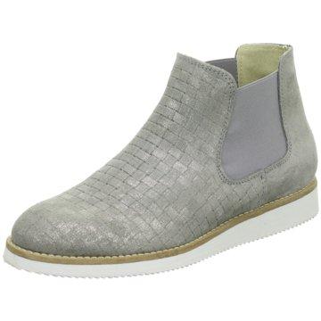 Online Shoes -  grau
