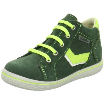 Ricosta Sneaker High oliv