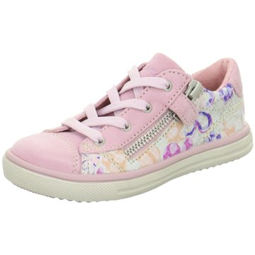 Lurchi by Salamander Sneaker Low pink