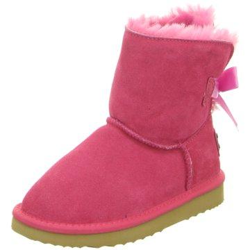 OOG Winterstiefel pink