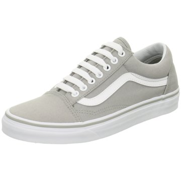 Vans Sport Feelings grau