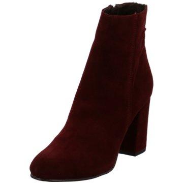 SPM Shoes & Boots Modische High Heels rot