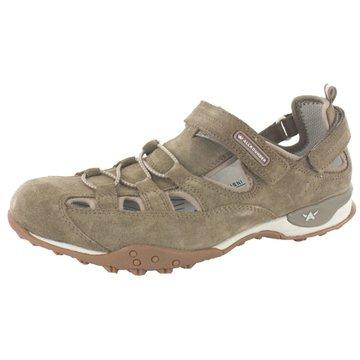 Mephisto Komfort Schuh beige