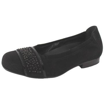 Semler Ballerina schwarz