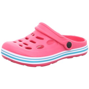 Hengst Footwear Wassersportschuh rosa