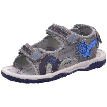 Hengst Footwear Sandale grau