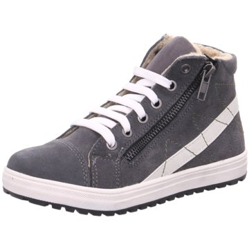 it¿s for you Sneaker High grau