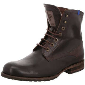 Floris van Bommel Boots Collection braun
