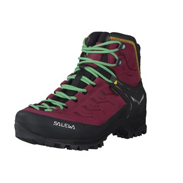 Salewa Outdoor Schuh rot