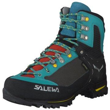 Salewa Outdoor Schuh blau