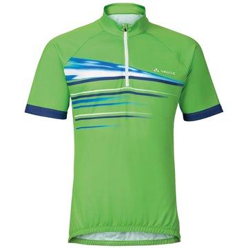 VAUDE Fahrradbekleidung Herren grün