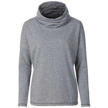 VAUDE Outdoorbekleidung Damen grau