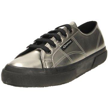 Superga Modische Sneaker grau