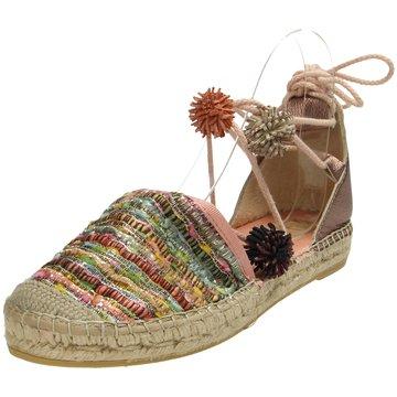Vidorreta Modische Sandaletten grün