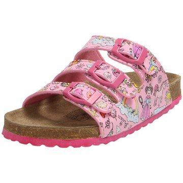Softwaves Kleinkinder Mädchen pink