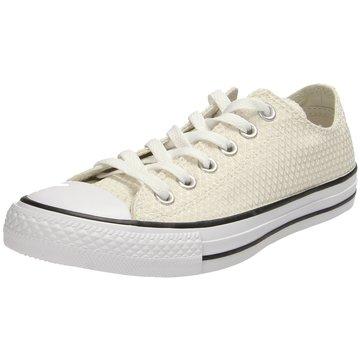 Converse -  beige