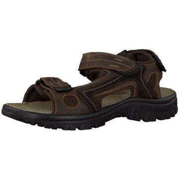 Marco Tozzi Outdoor Schuh braun