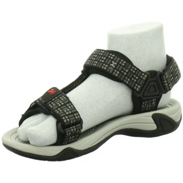 Kamik Sandale schwarz