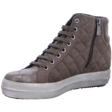 IgI & CO Sneaker High braun