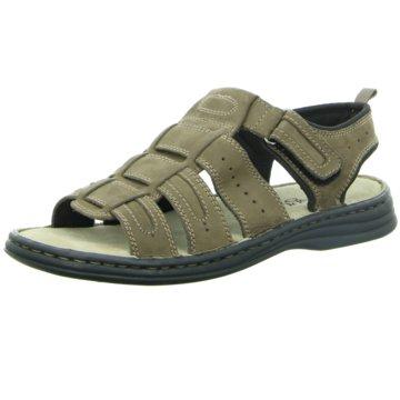 LONGO Komfort Schuh beige