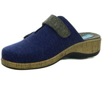 Fidelio -  blau