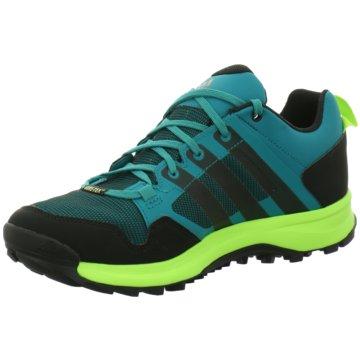 adidas Trailrunning türkis