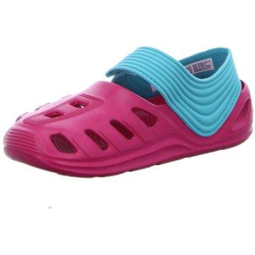 adidas Wassersportschuh pink