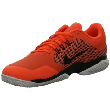 Nike Outdoor orange