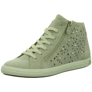 Supremo Sneaker High -